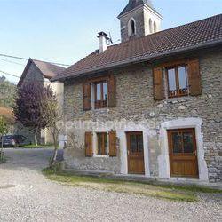 Maison - Villa 6+ pièces Chambéry