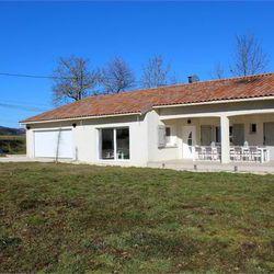 Maison - Villa 5 pièces Vernoux-en-Vivarais