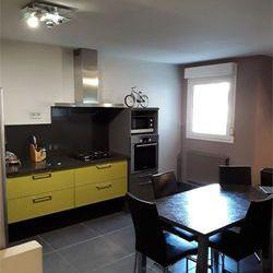 Appartement 3 pièces Saint-Chamond