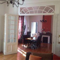 Appartement 5 pièces Saint-Chamond