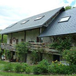 Maison - Villa 6+ pièces Verel-Pragondran