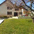 Maison - Villa Morestel 38510 de 6 pieces - 295.000 €