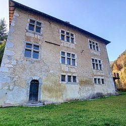 Maison - Villa 6+ pièces Saint-Pierre-de-Chartreuse