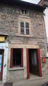 Maison de village 95 m² + atelier