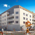 vente appartement Givors : Photo 1