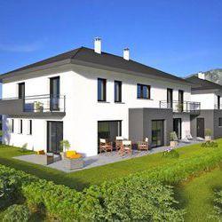 Maison - Villa 4 pièces Aix-les-Bains