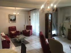 Appartement 5 pièces La Motte-Servolex
