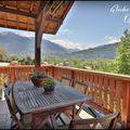vente maison-villa Passy : Photo 1