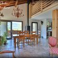 vente maison-villa Passy : Photo 3