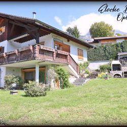 Maison - Villa 5 pièces Passy