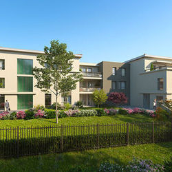 Appartement 5 pièces Sainte-Foy-lès-Lyon
