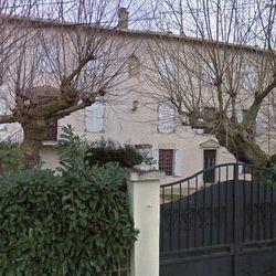 Maison - Villa 6+ pièces Villette-d'Anthon