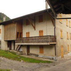 Maison - Villa 4 pièces Vacheresse