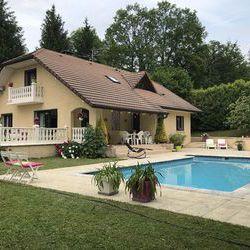 Maison - Villa 5 pièces Pugny-Chatenod