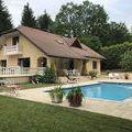 Maison - Villa Pugny-Chatenod 73100 de 5 pieces - 898.000 €