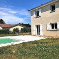 Maison récente au calme dans quartier recherché de Bourg en Bresse!
