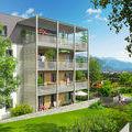 vente appartement Metz-Tessy : Photo 1