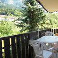 vente appartement Thollon-les-Mémises : Photo 1