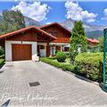 Maison - Villa Passy 74190 de 6 pieces - 420.000 €