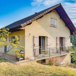 Maison - Villa 5 pièces Chambéry