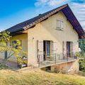 Maison - Villa Yenne 73170 de 5 pieces - 267.000 €