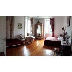 Maison - Villa 6+ pièces Roisey