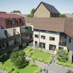 Appartement 3 pièces Aix-les-Bains