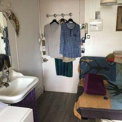 Appartement 1 pièce Aix-les-Bains