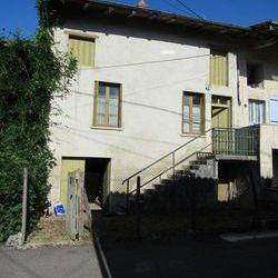Maison - Villa 2 pièces Bohas-Meyriat-Rignat