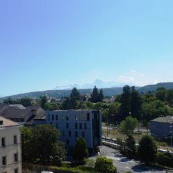 Appartement 3 pièces Thonon-les-Bains