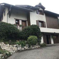Maison - Villa 6+ pièces Viviers-du-Lac