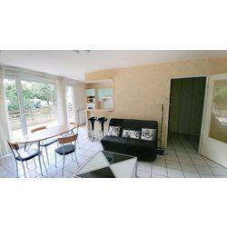 Appartement 2 pièces Chambéry