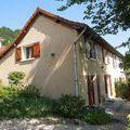 vente maison-villa Saint-Genix-sur-Guiers : Photo 1