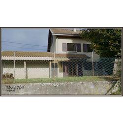 Maison - Villa 6+ pièces Valencogne