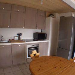 Appartement 3 pièces Armoy
