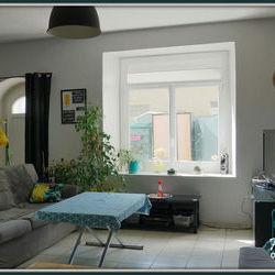 Appartement 4 pièces Saint Etienne de Saint Geoirs
