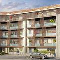 Appartement Chasse-sur-Rhône 38670 de 2 pieces - 157.530 €