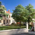 Maison - Villa Bron 69500 de 4 pieces - 412.000 €