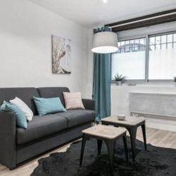 Appartement 3 pièces Miribel