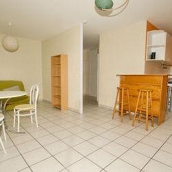 Appartement 1 pièce Thonon-les-Bains