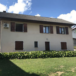 Maison - Villa 4 pièces Sonnaz
