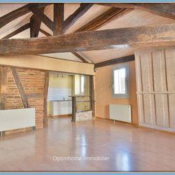 Appartement 3 pièces Bourg-en-Bresse