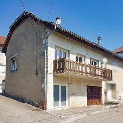 Maison - Villa 4 pièces Belley