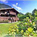 vente demeure-prestige Chamonix-Mont-Blanc : Photo 2