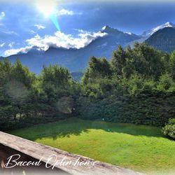 Demeure de prestige 6+ pièces Chamonix-Mont-Blanc