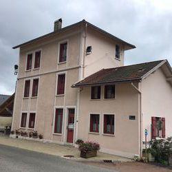 Local professionnel Cormaranche-en-Bugey