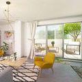 vente appartement Chasse-sur-Rhône : Photo 1