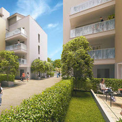 Appartement 2 pièces Chasse-sur-Rhône
