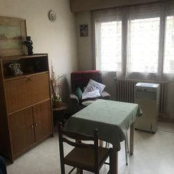 Appartement 2 pièces Aix-les-Bains