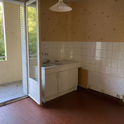 Appartement 4 pièces Drumettaz-Clarafond